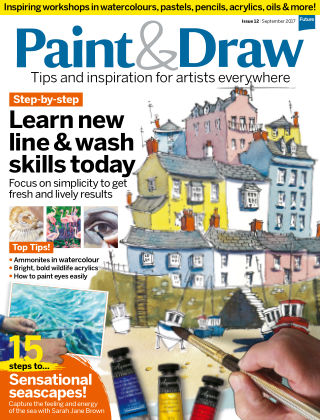 Paint & Draw September 2017