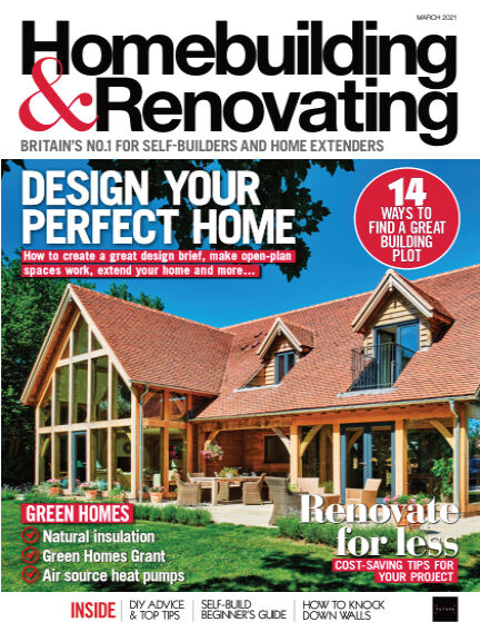 Read Homebuilding Renovating Magazine On Readly The Ultimate Magazine Subscription 1000 S Of Magazines In One App