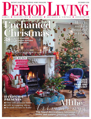 Period Living Dec 2018