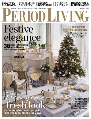 Period Living Jan 2019