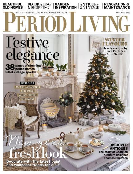 Period Living November 29, 2018 00:00