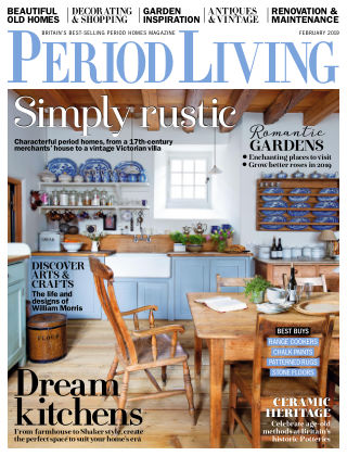 Period Living Feb 2019