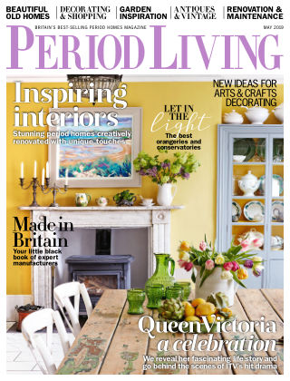 Period Living May 2019
