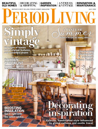 Period Living Jul 2019