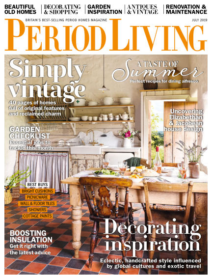 Period Living May 30, 2019 00:00