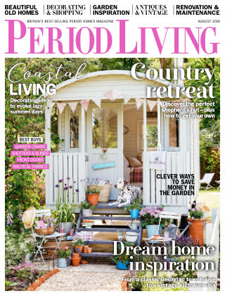 Period Living Aug 2019