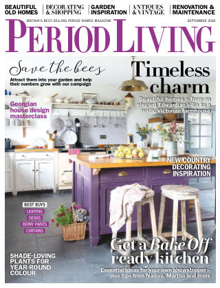Period Living Sep 2019
