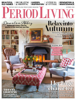 Period Living Oct 2019