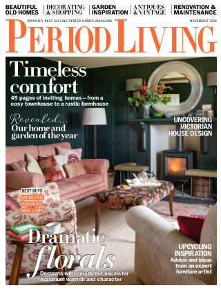 Period Living Nov 2019