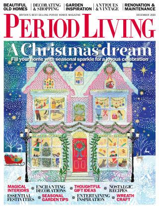 Period Living December 2020