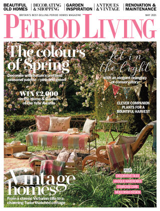 Period Living May 2021