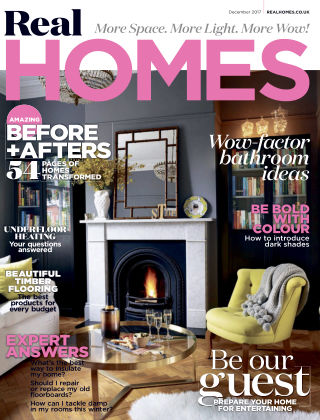 Real Homes December 2017