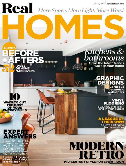 Real Homes November 30, 2017 00:00