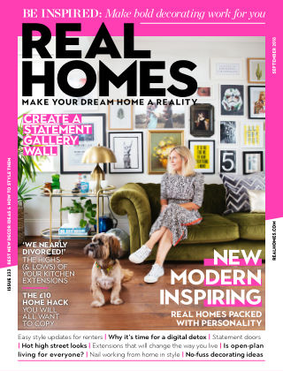 Real Homes September 2018