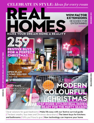 Real Homes Dec 2018