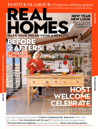 Real Homes Jan 2019