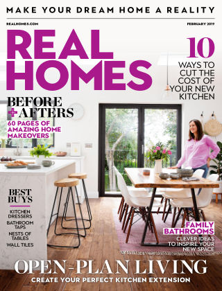 Real Homes Feb 2019