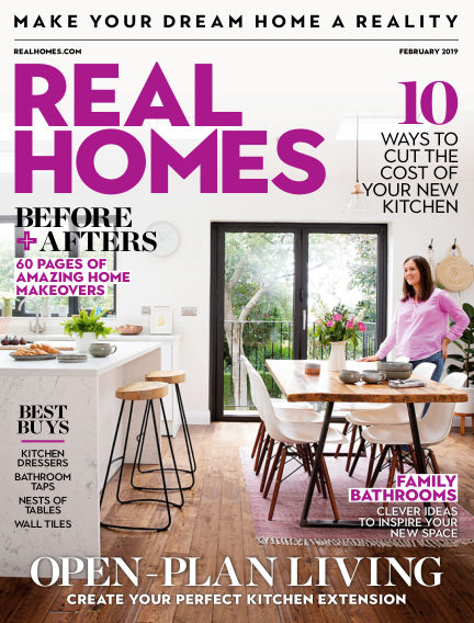 Real Homes December 28, 2018 00:00