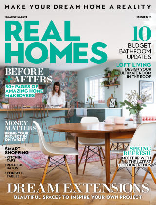 Real Homes Mar 2019