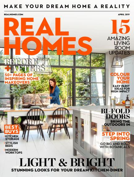 Real Homes February 28, 2019 00:00