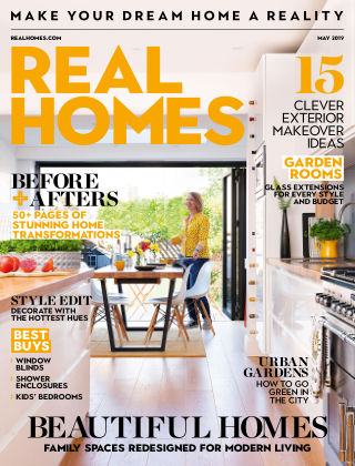 Real Homes May 2019
