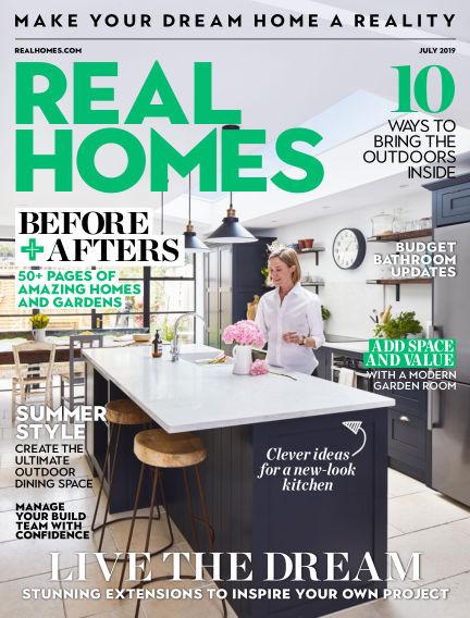 Real Homes May 30, 2019 00:00