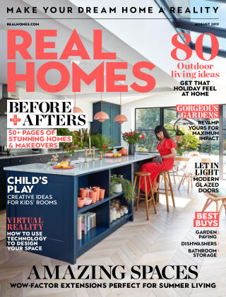 Real Homes Aug 2019