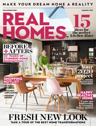 Real Homes Jan 2020