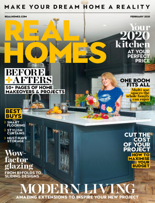 Real Homes Feb 2020