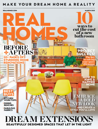 Real Homes Mar 2020
