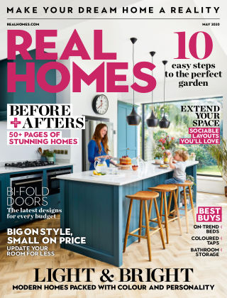 Real Homes May 2020