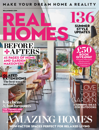 Real Homes July 2020