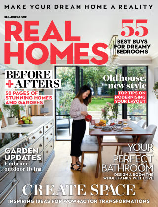 Real Homes September 2020