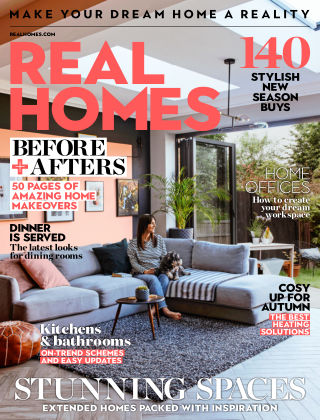 Real Homes October 2020