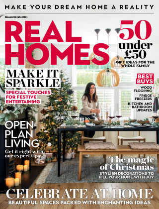 Real Homes December 2020