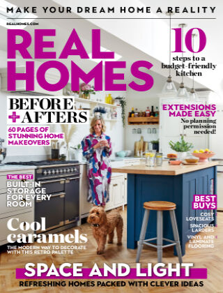Real Homes February 2021