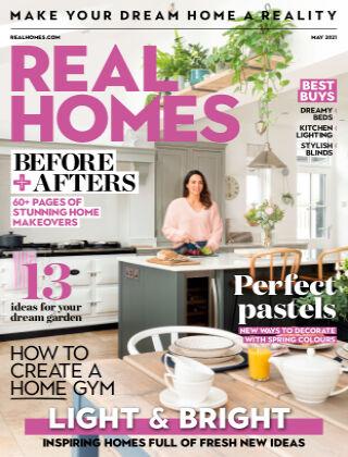 Real Homes May 2021