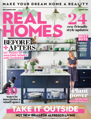 Real Homes August 2021