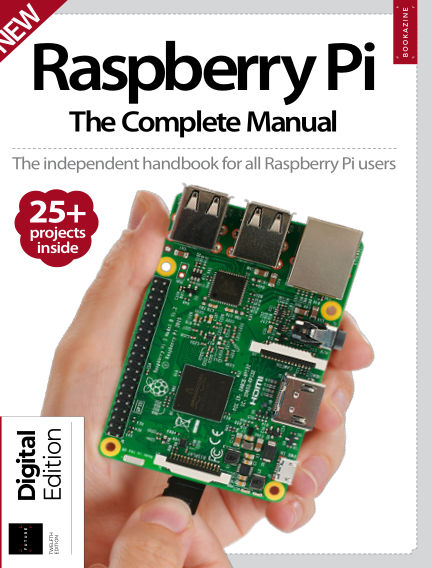 Raspberry Pi: The Complete Manual