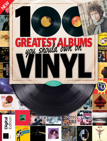 100 Greatest Albums You Should Own On Vinyl November 21, 2018 00:00