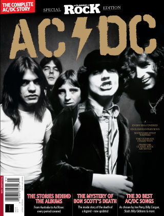 Classic Rock Special ACDC
