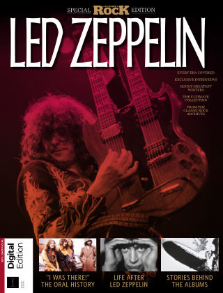 Classic Rock Special Led Zeppelin
