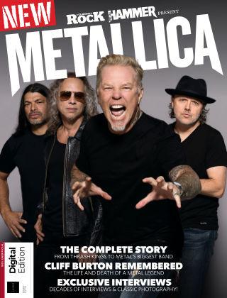 Classic Rock Special Metallica
