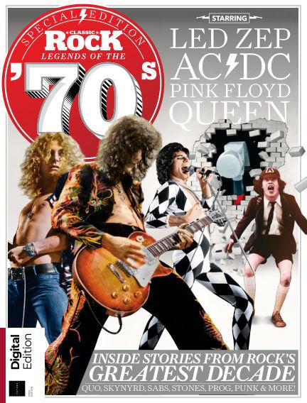 Classic Rock Special April 20, 2019 00:00