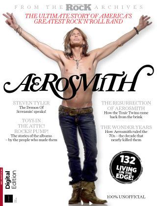 Classic Rock Special Aerosmith
