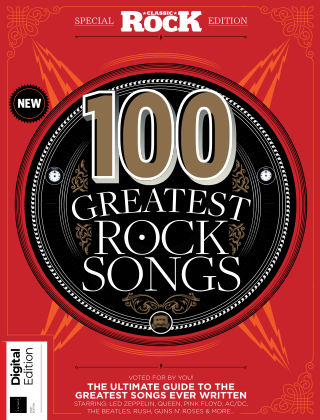 Classic Rock Special Greatest Rock Songs