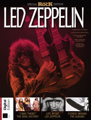 Classic Rock Special Led Zep Vol 4