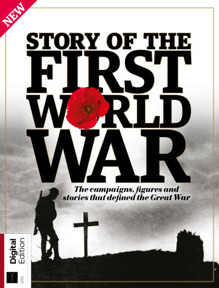 All About History - Story of the First World War