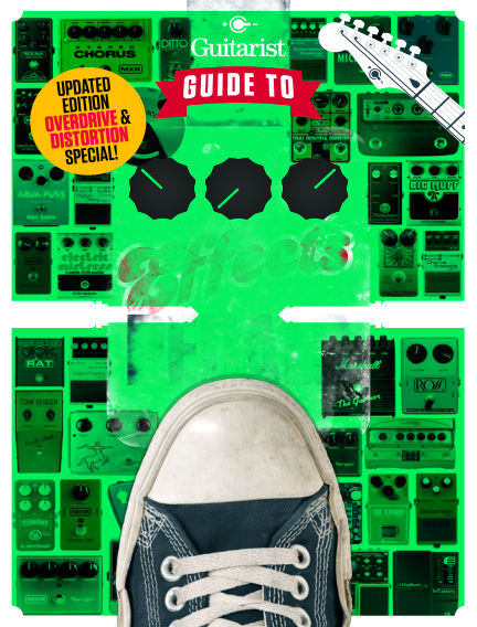 The Guitarist's Guide To Effects Pedals November 24, 2018 00:00