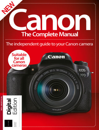 Canon: The Complete Manual Seventh Edition